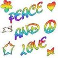 peace and love N°2